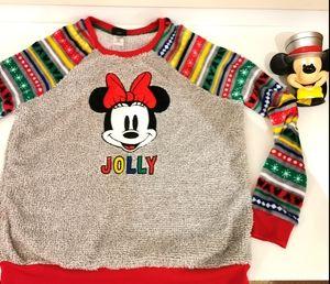 2 vintage Disney Mickey and Minnie top and mug